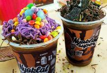 Macam-Macam Brand Bisnis Waralaba Minuman Coklat Terkenal Di Indonesia