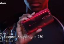 Spesifikasi Redmi K20 RAM 6GB dan 8GB