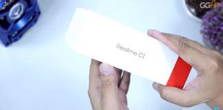 Spesifikasi Realme C1 2019 RAM 2GB