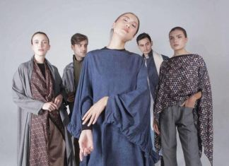 Perusahaan Sukanto Tanoto Menggalakkan Sustainable Fashion