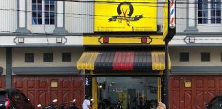 Giovani Barbershop, Tempat Potong Rambut di Medan yang Profesional dan Paling Bagus Serta Bersih