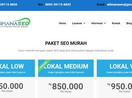 Rekomendasi Jasa SEO Terbaik di Indonesia yang Jujur dan Sportif
