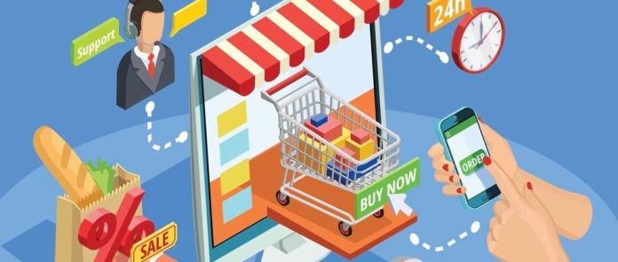 Mencari Penghasilan Tambahan dengan Jualan Online