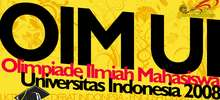 OIM 2008