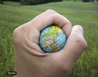 Globalisasi (Ilustrasi ditambahkan admin)