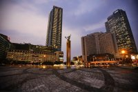 Bundaran Hotel Indonesia