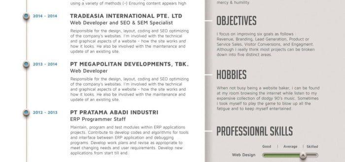 Contoh Resume Dalam Bahasa Inggris