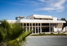 Centro de Gobierno, Zona Río, ciencias de la salud