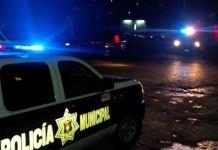 Homicidios, violencia, policías