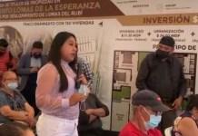 Lomas del Rubí, Bonilla, Residentes, Grupo Melo, Deslaves,