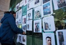 Narcomenudeo, Narcos, Desaparecidos, Narcotráfico (