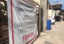Fraude, Fovissste, GyASA,