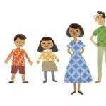 Google Doodle: National Batik Day 2014