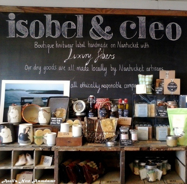 isobel & cleo sign