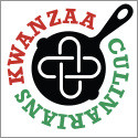 Kwanzaa Culinarians badge