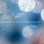Quote of the Week: Peter Drucker