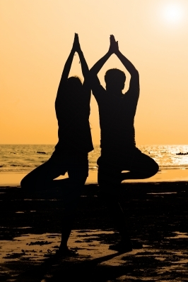 yoga Boston