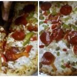 Frozen Pizza Taste Test ~ Red Baron v. DiGiorno