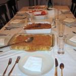 Potluck Dinners are Illegal in Arizona