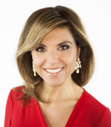 Interview with WCVB news anchor Maria Stephanos.