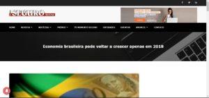 Participação da Análise Econômica Consultoria no Portal Revista Seguro Total