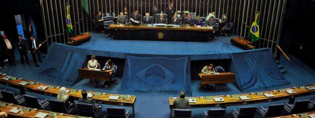 Câmara dos Deputados em 2019 - Congresso Nacional