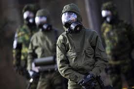Damasco ha consegnato l'11% delle armi chimiche
