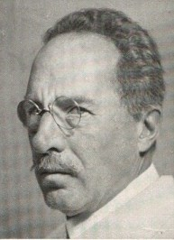 Arnold Durig