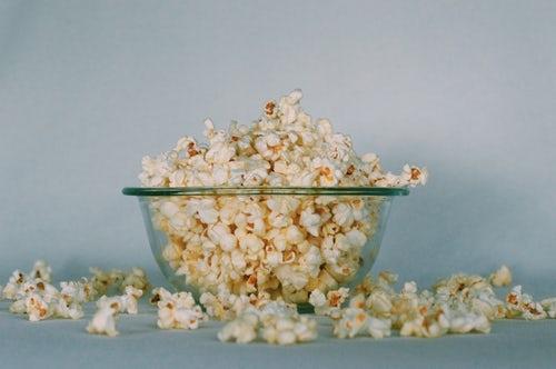 Filmes como terapia
