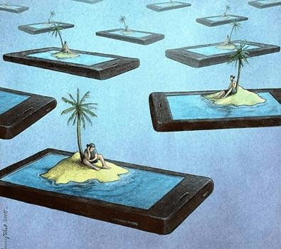 Tecnologia digital – como não deixar que ela afaste você do que realmente importa
