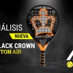 Black Crown Piton Air – La pala de Tito Allemandi