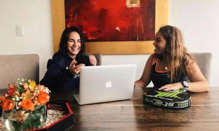Camila Ramme, presente y futuro mexicano