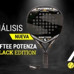 SOFTEE POTENZA BLACK EDITION