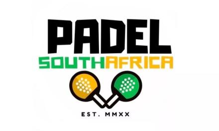 El pádel en sudáfrica