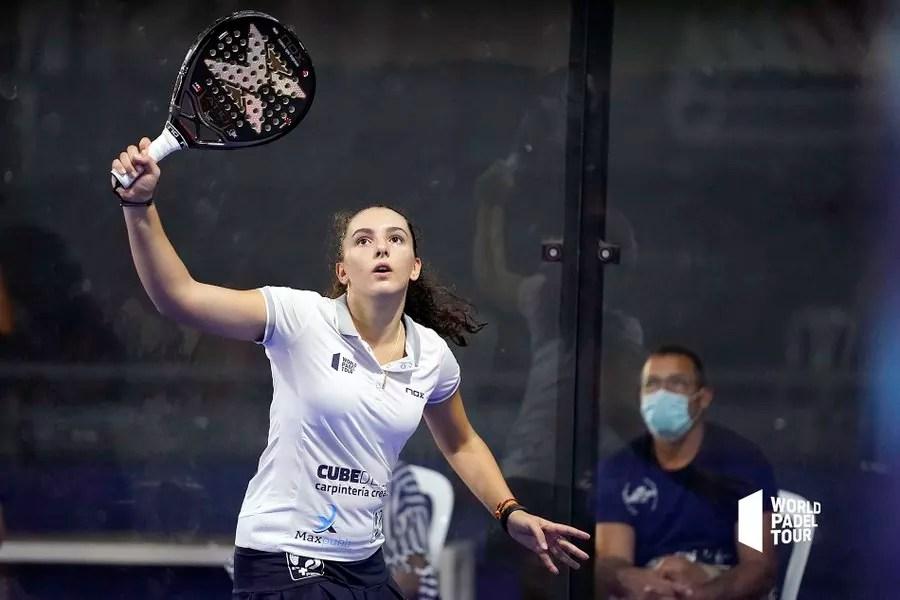Fase previa femenina Estrella Damm València Open, ¿quiénes se han clasificado?