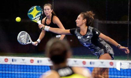 Pase a Semifinales femeninas Estrella Damm València Open