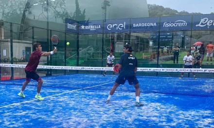Previa masculina Sardegna Open 2020