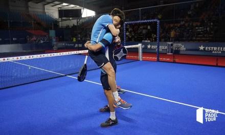 Duelo de Semifinales en el Menorca Open