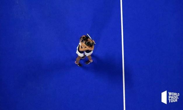 Épicas semifinales femeninas en el Barcelona Master