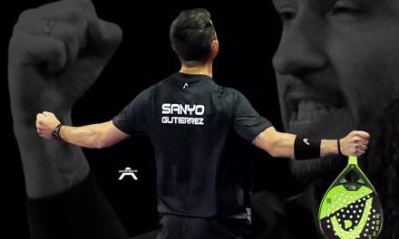 La primera entrevista del 2021 de Sanyo Gutiérrez