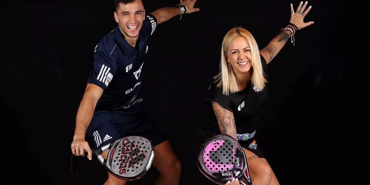 Los sueños de Galán by Sport Reset
