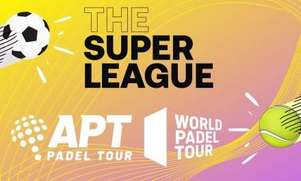 Superligas, World Padel Tours y Apts