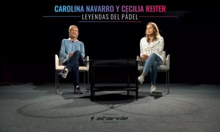 Navarro y Reiter protagonistas del documental de StarVie
