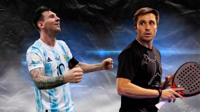 Bela Messi