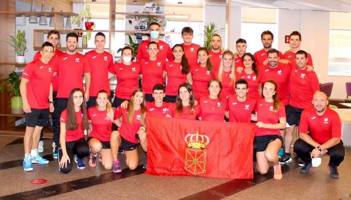 Campeonato de España por Selecciones Autonómicas Absolutas 2021
