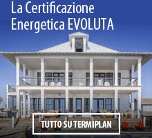 Software per la Certificazione Energetica