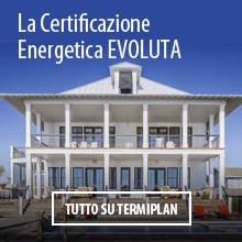 Scopri TermiPlan, Software Certificazione Energetica