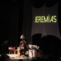 Jeremías. Concierto Acuérdate Acústico 2019. Foto: Jota Erre Medios