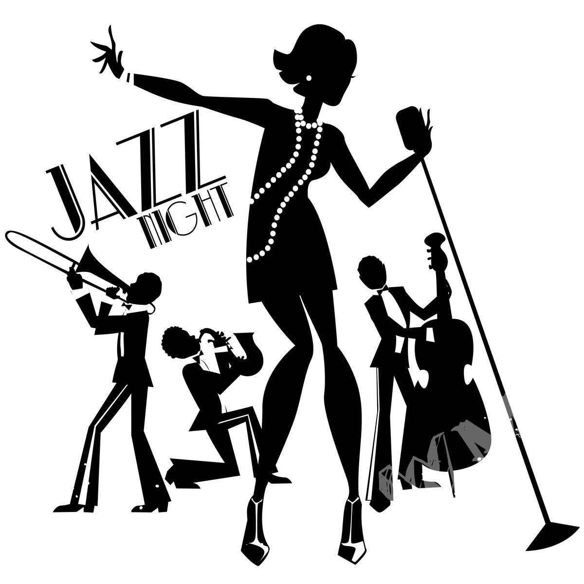 El Jazz Algunas De Sus Mas Grandes Figuras