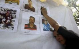 Tarek William Saab, defensor del Pueblo, indicó este lunes que funcionarios de seguridad encontraron 14 cuerpos de los mineros desaparecidos en Tumeremo, estado Bolívar